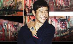 ยูซากุ มาเอซาว่า เศรษฐีพันล้านชาวญี่ปุ่น นักสะสมศิลปะผู้ซื้องานเขียนราคา 3,750 ล้านบาท!