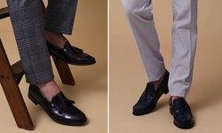 5 รองเท้าที่ใส่กับสูทแล้วมันใช่