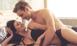 10 วิธีทำให้เซ็กซ์ของคุณดีขึ้น