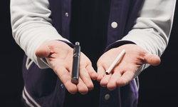 'บุหรี่ไฟฟ้า' ไม่ใช่ทางเลือกช่วยเลิกบุหรี่