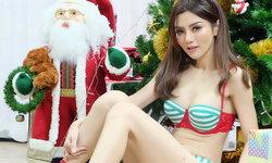 เก็บตกคริสต์มาสกับ ซานตี้เชอรี่ สามโคก