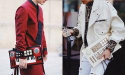 ส่องกระเป๋า YAAAS แบรนด์น้องใหม่ ออกแบบโดย กอล์ฟ พิชญะ