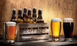 'คราฟท์เบียร์' ในอเมริกาเติบโตอย่างรวดเร็ว