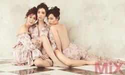 MiX Magazine เปิดโอกาส จับ 3 ผู้หญิงข้ามเพศขึ้นปกครั้งแรก