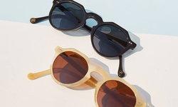 Rompboy x คุณหมวยการแว่น ผลิตแว่นตาทำมือ สนนราคา 4,490 บาท