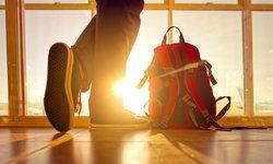 อยากเข้ายิมแต่ต้องเดินทางไกล เราจะออกกำลังกายระหว่างการเดินทางได้อย่างไร