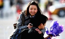 พ่อ-แม่ในจีนใช้สวนสาธารณะกลางใจเมืองเป็นสถานที่หา 'ลูกเขย' และ 'ลูกสะใภ้'