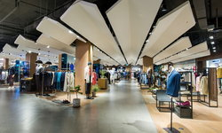 """ห้างสรรพสินค้าเซน ชวนสัมผัส """"EXPERIENCE THE NEW MEN & UNISEX""""ประสบการณ์ใหม่ที่เป็นมากกว่าการช้อปปิ้ง"""