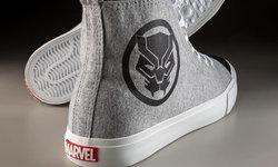 แฟนคลับ Marvel ควักกระเป๋าได้เลย รองเท้าคอลเลคชันใหม่จาก ThinkGeek