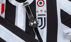 Hublot เอาใจแฟน Juventus เปิดตัวนาฬิกาเรือนพิเศษจำกัดแค่ 200 เรือนทั่วโลก