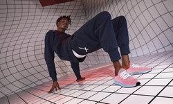 Adidas เปิดตัวโมเดลล่าสุด DEERUPT รองเท้าลายตารางสุดล้ำรับหน้าร้อน
