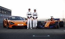 Richard Mille เอาใจแฟนคลับ McLaren ทีมดังรถสูตร 1 ในคอลเลคชันใหม่ RM 11-03
