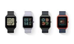 Amazfit Bip Smartwatch ที่นักวิ่งทั้งหลายควรคบหา