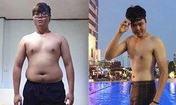 หนุ่มลดน้ำหนัก 27 กิโลกรัม กับเทคนิคที่คุณต้องรู้