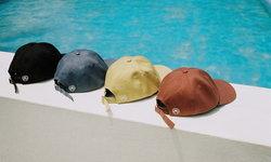 """หมวกแก๊ปทรงตื้นจาก """"Rompboy"""" สำหรับผู้ชายชอบโชว์ไรผม"""