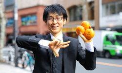 """อดีตอาจารย์ ม.ดังในญี่ปุ่นอ้างว่าตัวเองกลายเป็น """"ซูเปอร์แมน"""" เพราะกินแต่ผลไม้ 8 ปี"""
