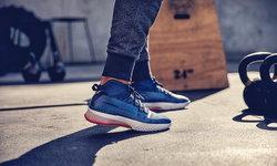 """Project Rock 1"" รองเท้าซิกเนเจอร์รุ่นใหม่ล่าสุดของ Dwayne Johnson"