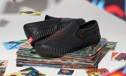 """Vans x Marvel Avengers"" อีกหนึ่งรองเท้าที่เหล่าสาวกไม่ควรพลาด"