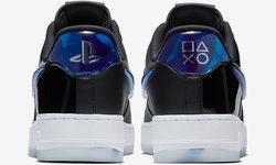 เปิดตัวรองเท้าสนีกเกอร์รุ่นพิเศษจากความร่วมมือระหว่าง Nike และ PlayStation