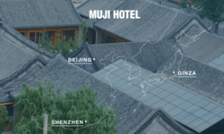 Muji Hotel เปิดให้บริการแล้วที่จัตุรัสเทียนอันเหมิน กรุงปักกิ่ง ประเทศจีน