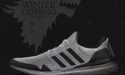 ลือ adidas เตรียมดึงซีรีส์สุดฮิต Game of Thrones พัฒนารองเท้าคอลเลคชันพิเศษ