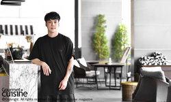 """ดำดิ่งสู่โลกกาแฟของ """"ต๋อง อานนท์"""" แชมป์โลก World Latte Art Battle 2017 คนแรกของไทย"""