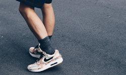 งานลิมิเต็ดที่แท้ทรู Nike Air Max 1 Premium ที่ร้าน Atmos เท่านั้น