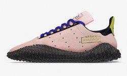 """ภาพแรกรองเท้า """"จอมมารบู"""" จากความร่วมมือระหว่าง adidas และ Dragon Ball Z"""
