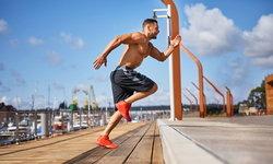 """การออกกำลังกาย """"เข้มข้นเร่งเร็ว"""" กำลังได้รับความนิยมในหมู่คนอเมริกัน"""