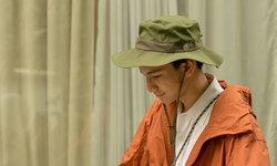 หมวกเดินป่า Rompboy ออกแบบเพื่อหนุ่มเอเชียโดยเฉพาะ