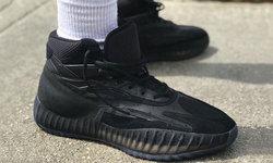 รองเท้าบาสก็มา! เผยภาพแรกของ YEEZY Basketball เตรียมวางจำหน่ายปี 2019