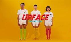 URFACE The hot Hundred คอลเลคชั่นใหม่จากแบรนด์กวนประสาทสัญชาติไทย