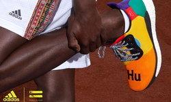 เจอกันเร็วๆ นี้ adidas SOLARHU Collection ผลงานออกแบบของ Pharrell Williams