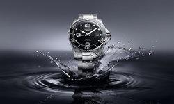 โฉมล่าสุด HydroConquest คอลเลคชั่นนาฬิกายอดนิยมจาก Longines