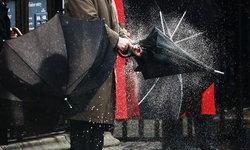 รับหน้าฝน เลือกร่มให้เหมาะกับคุณ