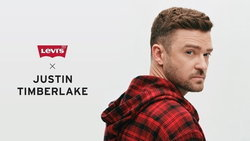 ส่อง Levi's x Justin Timberlake Fresh Leaves คอลเลคชั่น