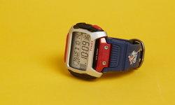 เปิดตัวสองรุ่นรวด Timex Command และ Timex Command X Red Bull