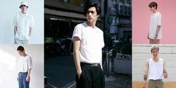 20 ลุค แมชท์เสื้อผ้าธีมสีขาว คลีนๆ รับเทศกาลกินเจ