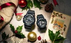 G-Shock และ Baby-G ส่งนาฬิกาคู่รับเทศกาลคริสต์มาส 2018