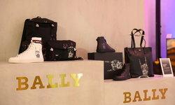 BALLY จับมือ SHOK-1 ศิลปินสุดอาร์ตชาวอังกฤษ ครีเอทคอลเลคชั่นใหม่