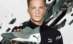 Puma Future 2.1 การรวมตัวระหว่างเทคโนโลยี Netfit กับรองเท้าฟุตบอล