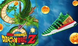 ถึงคราวเทพเจ้ามังกร! adidas Originals by Dragon Ball Z จำหน่าย 22 ธันวาคมนี้