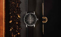 Hamilton ส่งนาฬิกา 3 รุ่นสุดคลาสสิก สำหรับฤดูกาลแห่งการเฉลิมฉลอง