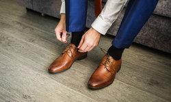 เลือกถุงเท้าอย่างไรให้เหมาะกับสไตล์