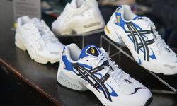 ASICS ปรับโฉมรองเท้าวิ่ง เอาใจสายสตรีทแวร์กับ GEL-KAYANO 5 OG