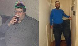 กินช็อกโกแลต วิธีลดน้ำหนักสุดแปลกของหนุ่มชาวอังกฤษที่ได้ผลจริง