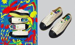 Rompboy x Juli Baker รองเท้าสีสันสดใสรับฤดูร้อน