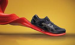 ASICS เปิดตัว METARIDE™รองเท้าที่จะช่วยเพิ่มแรงส่ง ทำให้การวิ่งระยะไกลง่ายขึ้น