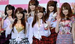 Pink Tokyo 2014 งานแสดง sex toy และ AV ที่ญี่ปุ่น