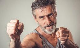ผลงานวิจัยเชื่อ คนวัย 40 ปี ควรออกกำลังกายเพื่ออายุที่ยืนยาว